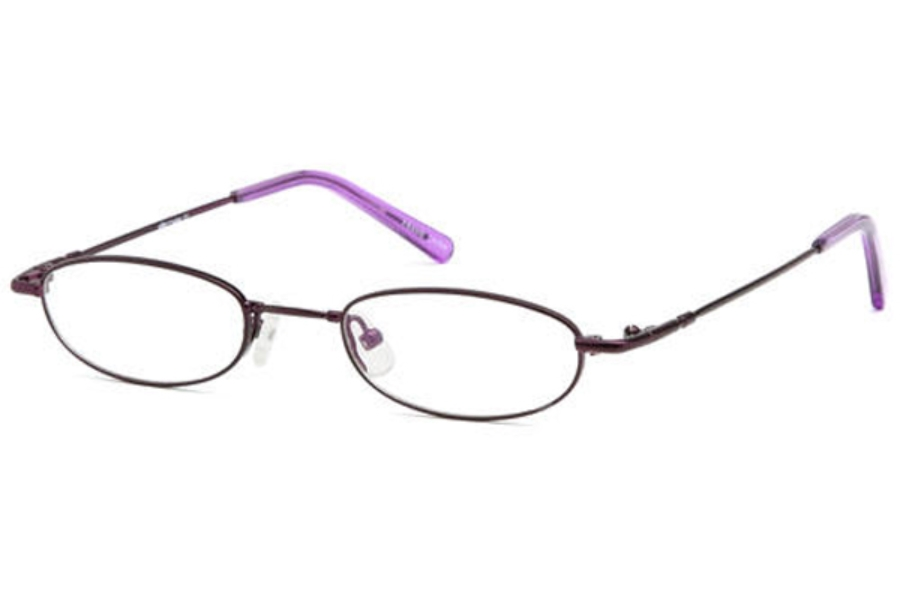 OnO Flex Erin Eyeglasses in Violet