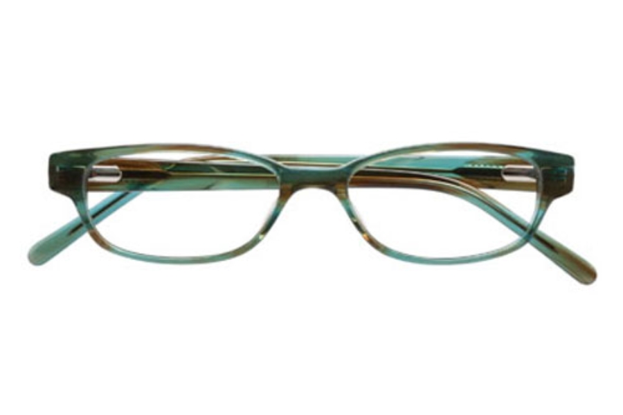 Op-Ocean Pacific Shi Shi Beach Eyeglasses in Op-Ocean Pacific Shi Shi Beach Eyeglasses
