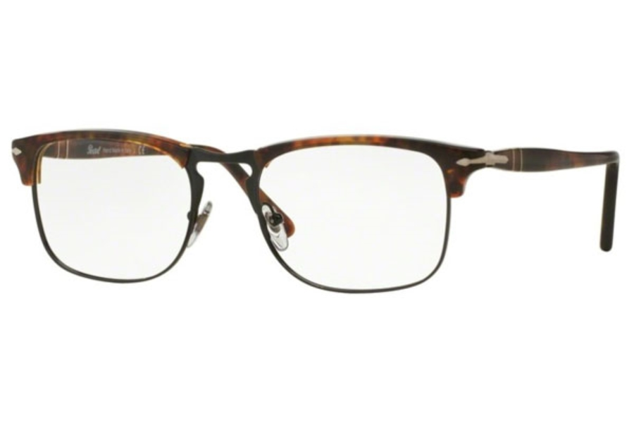 Persol PO 8359V Eyeglasses in 108 Caffe (Discontinued)
