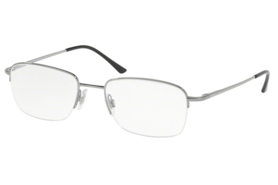 Polo PH 1001 Eyeglasses in 9002 Gunmetal