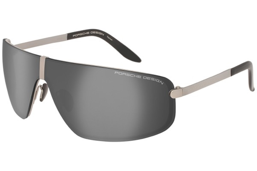 Porsche Design P 8563 Sunglasses in Porsche Design P 8563 Sunglasses