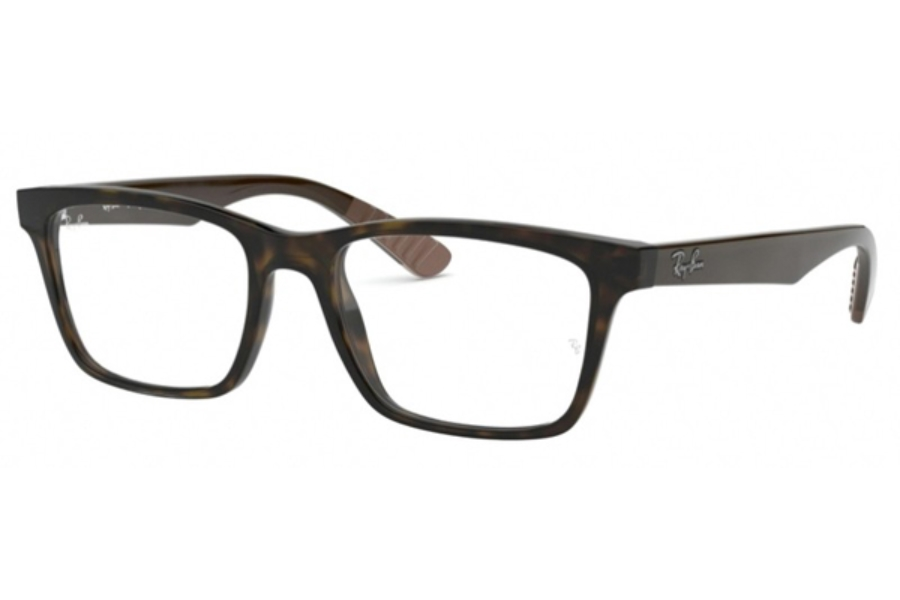 Ray-Ban RX 7025 Eyeglasses in 2012 Havana