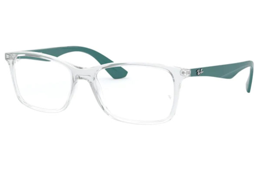 Ray-Ban RX 7047 Eyeglasses in 5994 Transparent