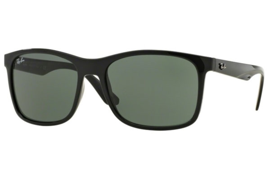 898f653074 ... 601 9A Black Polar Green  Ray-Ban RB 4232 Sunglasses in Ray-Ban RB 4232  Sunglasses ...