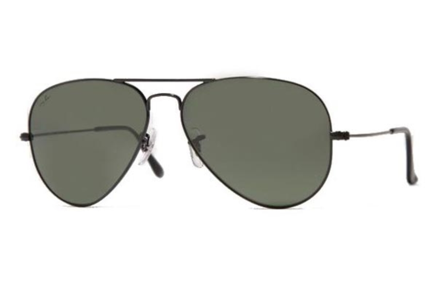 Ray-Ban RB 3025 (Aviator Large Metal) Sunglasses in Ray-Ban RB 3025 (Aviator Large Metal) Sunglasses