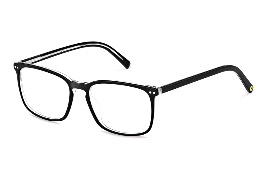 Rocco by Rodenstock RR448 Eyeglasses in Rocco by Rodenstock RR448 Eyeglasses