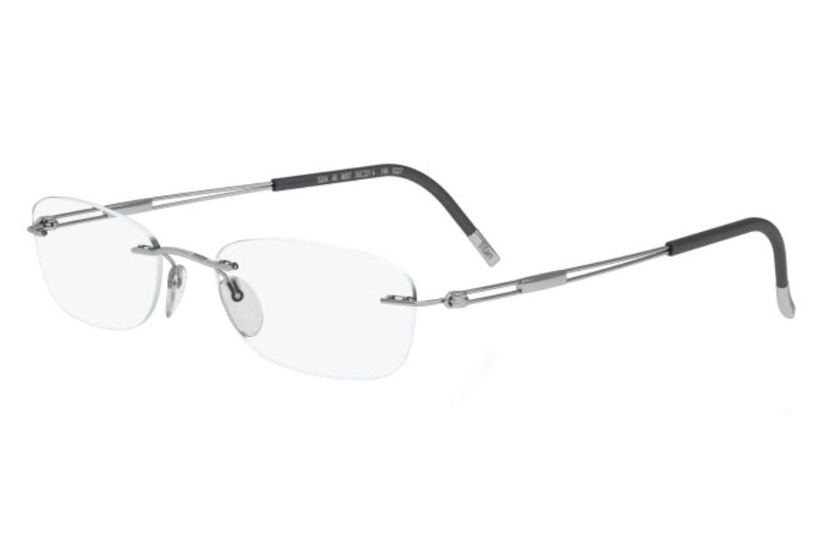 Silhouette 4302 5227 Chassis Eyeglasses By Silhouette