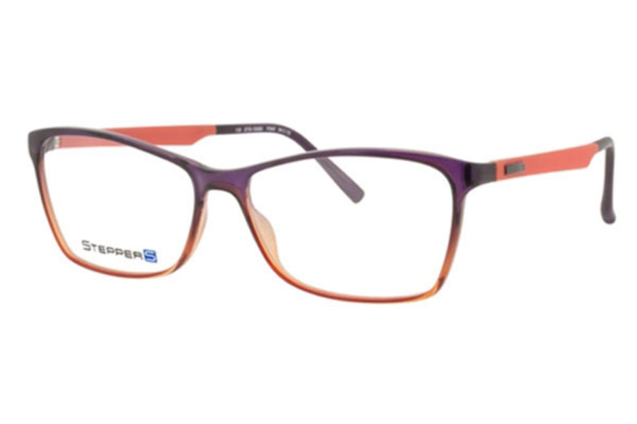 d6d60ede6ef ... Stepper Stainless Steel 10060 STS Eyeglasses in Stepper Stainless Steel  10060 STS Eyeglasses ...