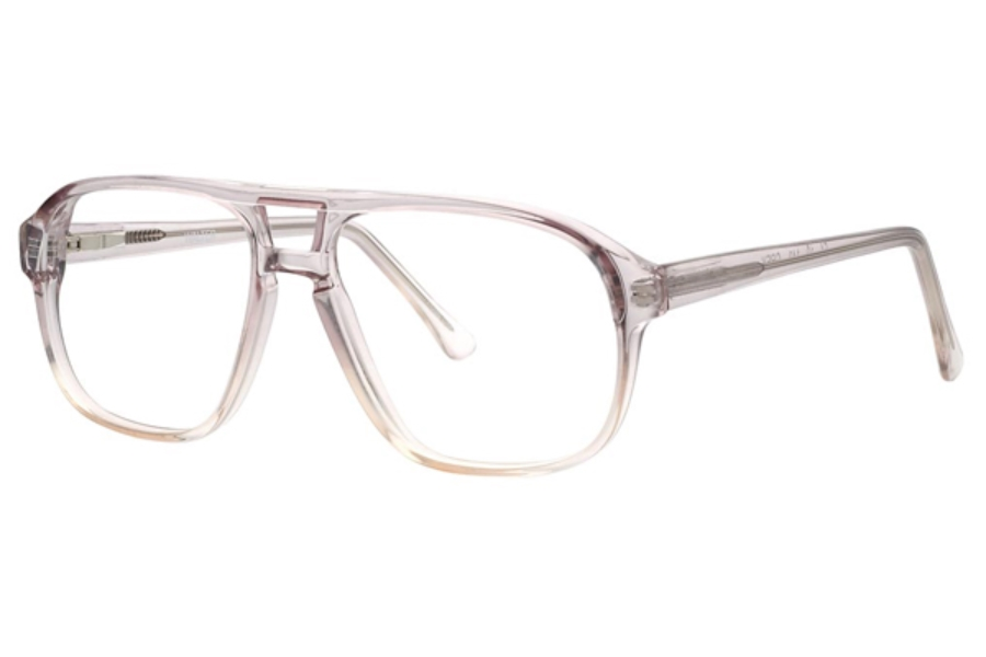 Stylewise Walter Eyeglasses in Grey Fade