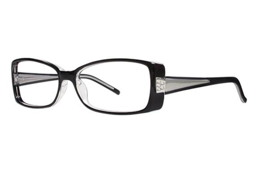 Genevieve Boutique Swagger Eyeglasses in Genevieve Boutique Swagger Eyeglasses