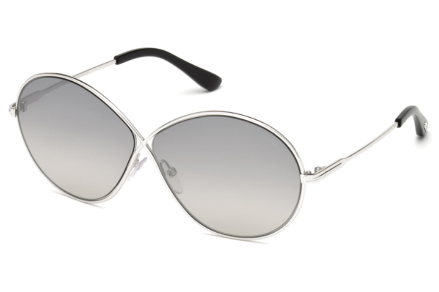 Tom Ford FT0564 Rania-02 Sunglasses in Tom Ford FT0564 Rania-02 Sunglasses