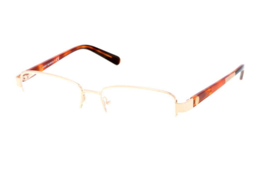 Tory Burch TY1031 Eyeglasses in 106 Gold
