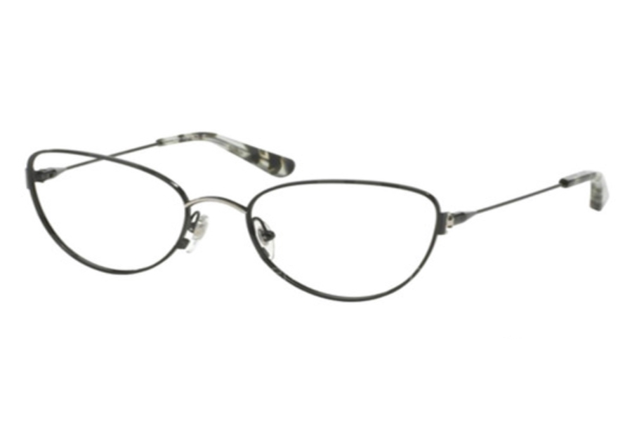 Tory Burch TY1042 Eyeglasses in 3059 Black Silver