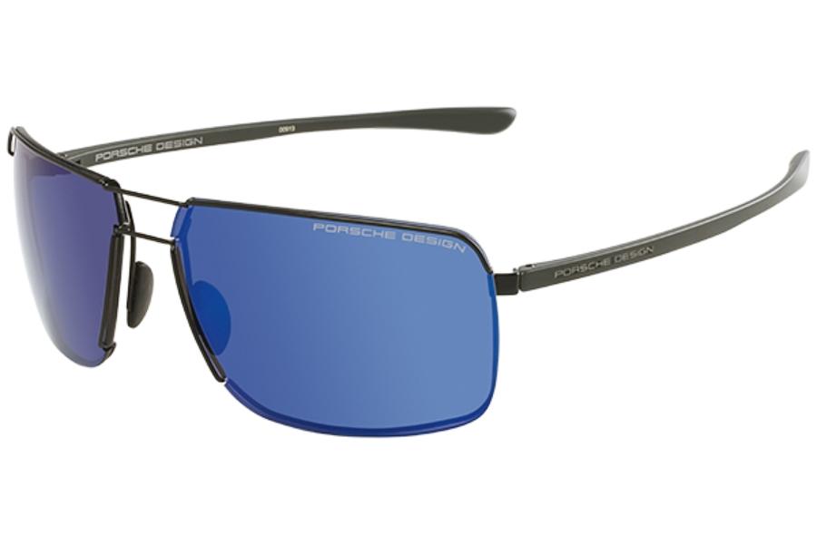 5eb7eb4a27 ... Porsche Design P 8615 Sunglasses in Porsche Design P 8615 Sunglasses ...