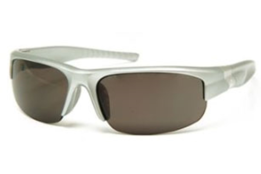 United Colors of Benetton Kids BB 563 Sunglasses in 07 Silver