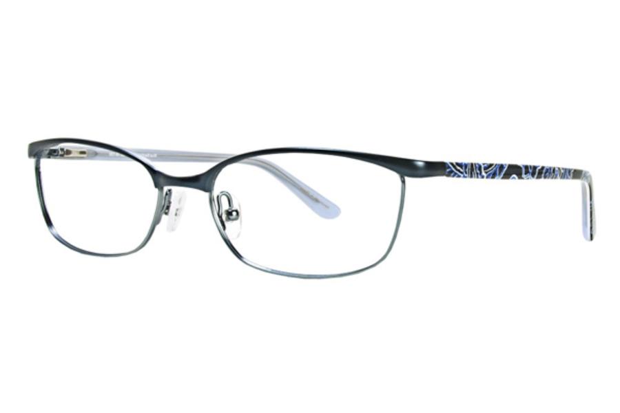 33e874276d Vera Bradley VB Billie Eyeglasses in Blue Bandana ...