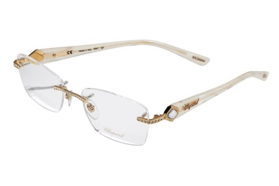 Chopard VCH A33 Eyeglasses in Chopard VCH A33 Eyeglasses