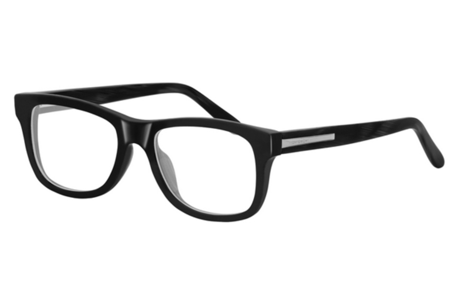 GIVENCHY VGV 753M Eyeglasses in 700 Black / Silver
