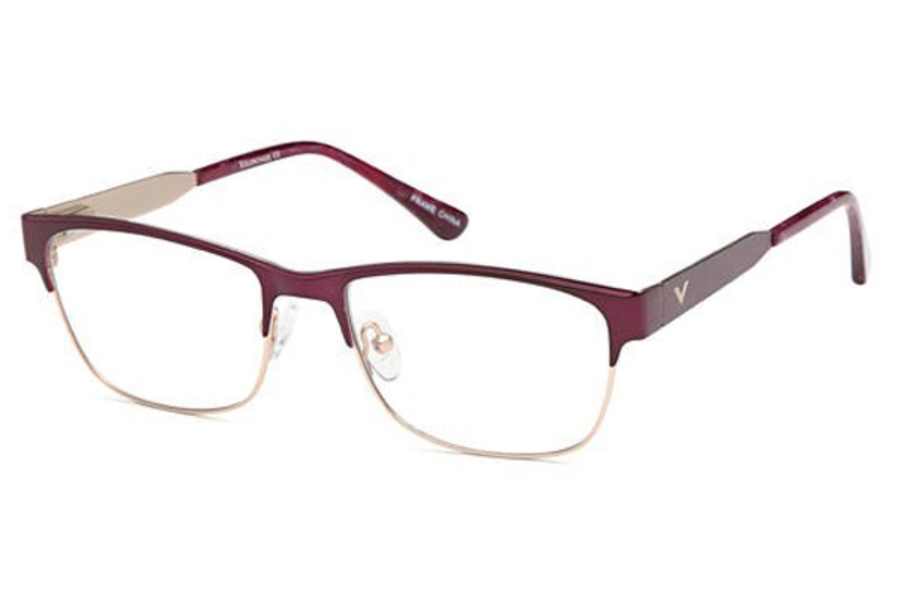 Ono Velenciaga VC14411 Eyeglasses in Purple