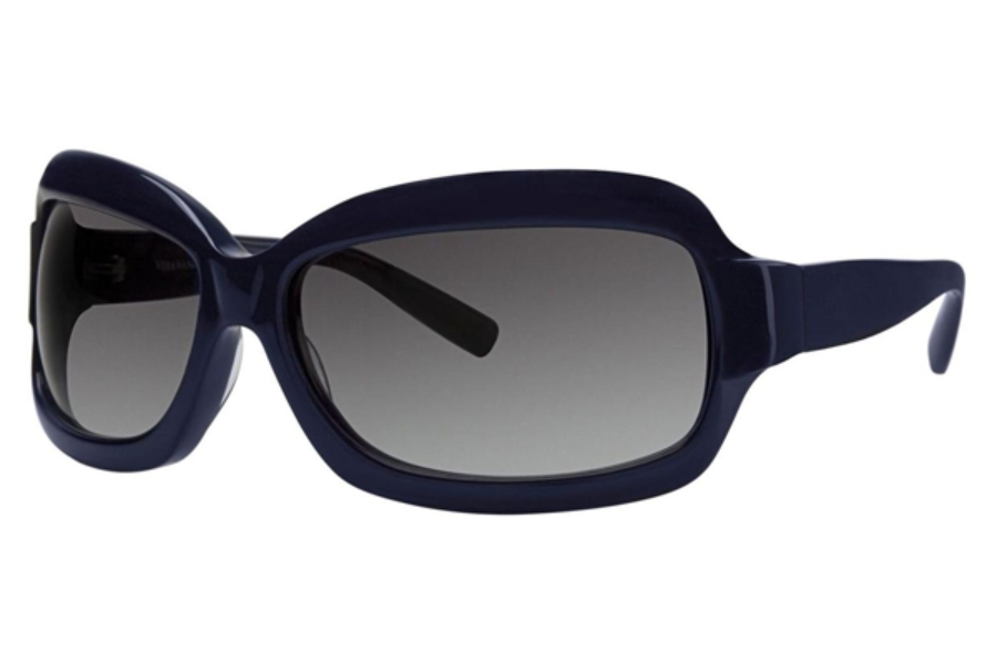 Vera Wang V235 Sunglasses in Navy