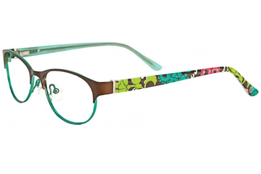c075bd496f ... Vera Bradley VB Tabitha Eyeglasses in Vera Bradley VB Tabitha Eyeglasses  ...