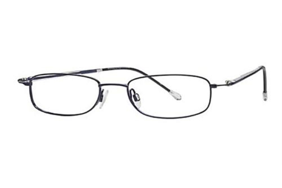 Kappa Zyloware Kappa 1 Eyeglasses in 250 Steel Blue