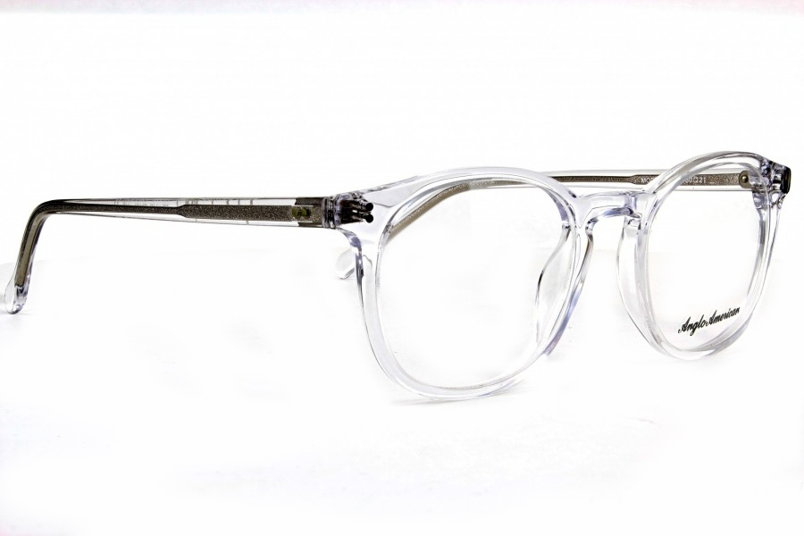 Anglo American 426 Eyeglasses in CC (50 only)