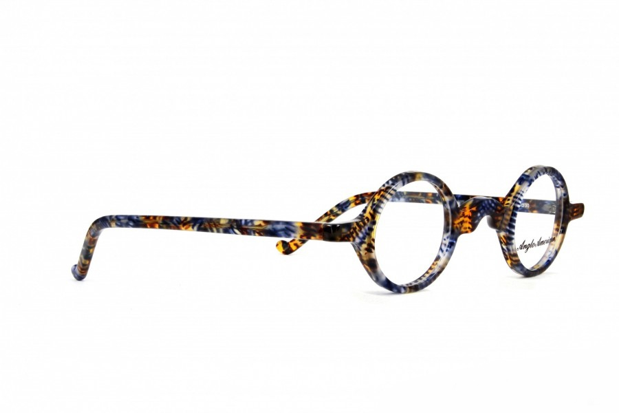 Anglo American Groucho Eyeglasses in ABSH