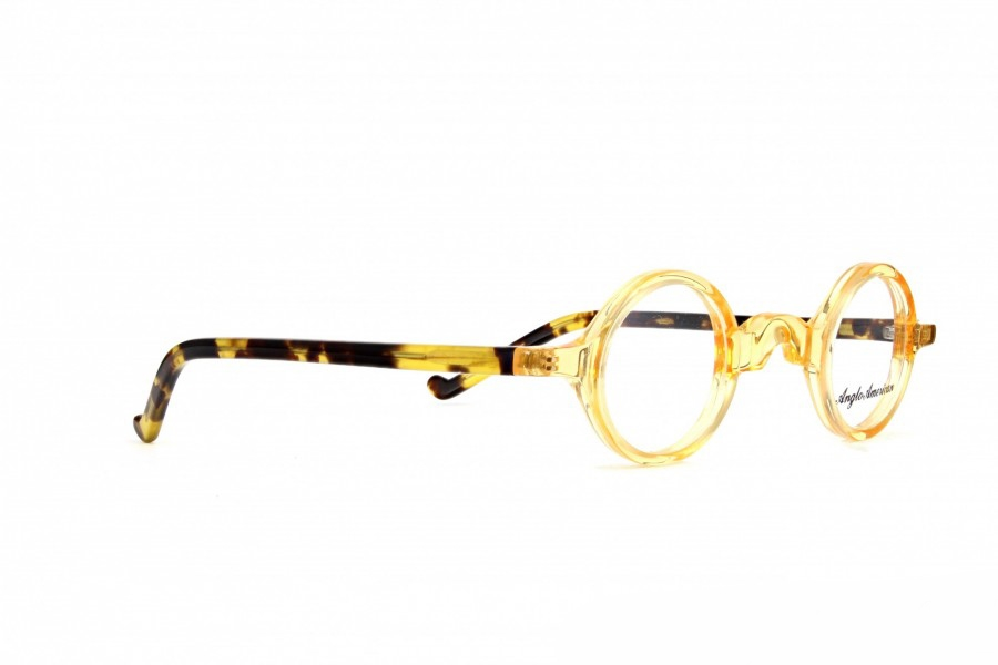 Anglo American Groucho Eyeglasses in TR14/AH (Discontinued)