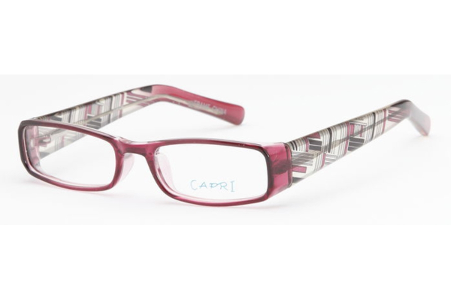Millennial Junior Eyeglasses in Pink