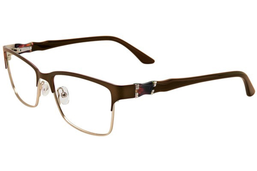 Cafe Boutique CB1016 Eyeglasses in Cafe Boutique CB1016 Eyeglasses