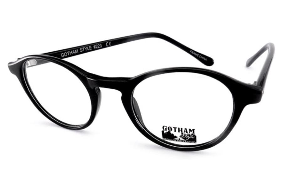 f107b7e4b451c ... Gothamstyle Gothamstyle 223 Eyeglasses in Gothamstyle Gothamstyle 223  Eyeglasses ...