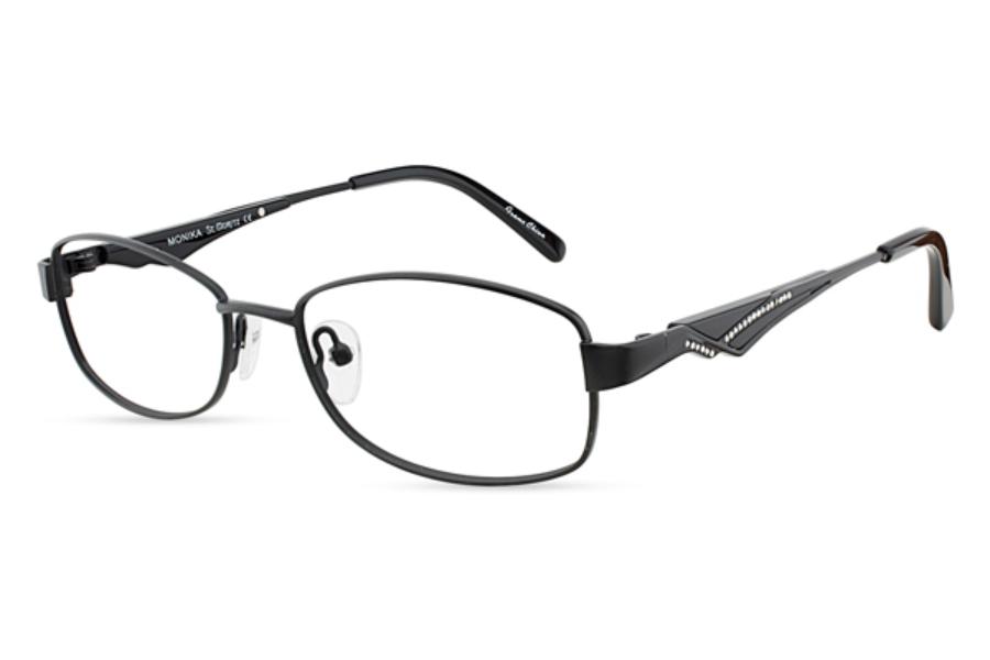 e760a30ec151 ST. Moritz Monika Eyeglasses by ST. Moritz - GoOptic.com