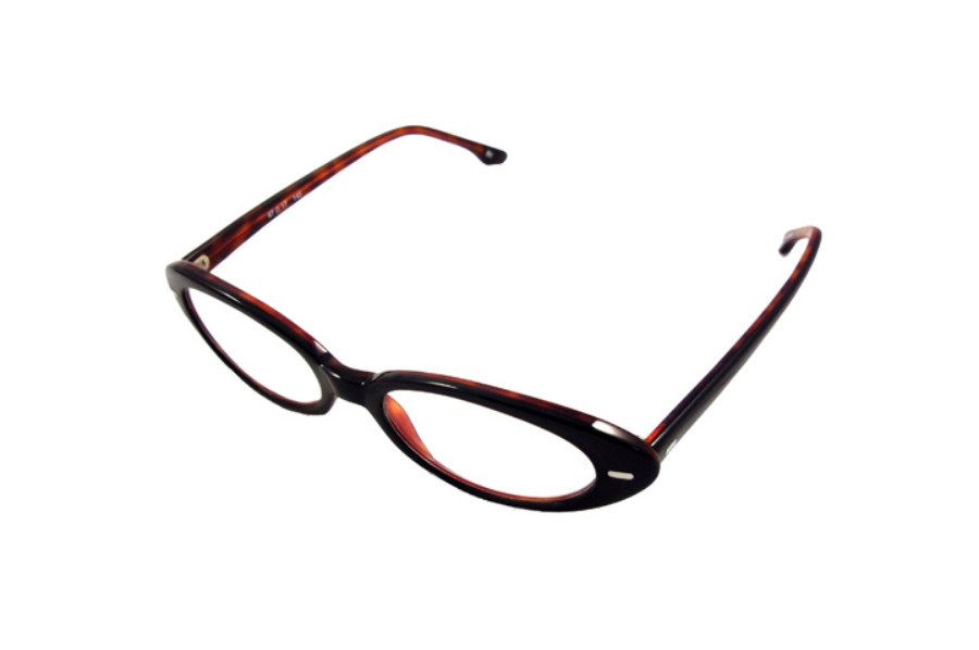 Myspex MS 903 Readers Readers in Black / Tortoise (+1.50)