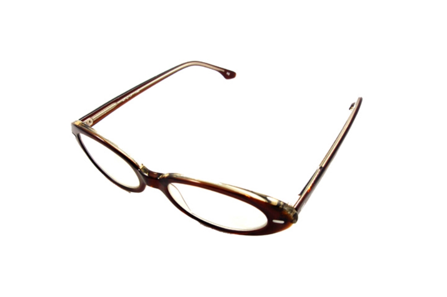 Myspex MS 903 Readers Readers in Brown (+1.50)