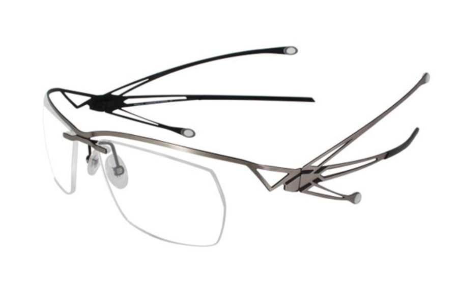 c0864b4d4297 Parasite Molecule Y Eyeglasses by Parasite | FREE Shipping