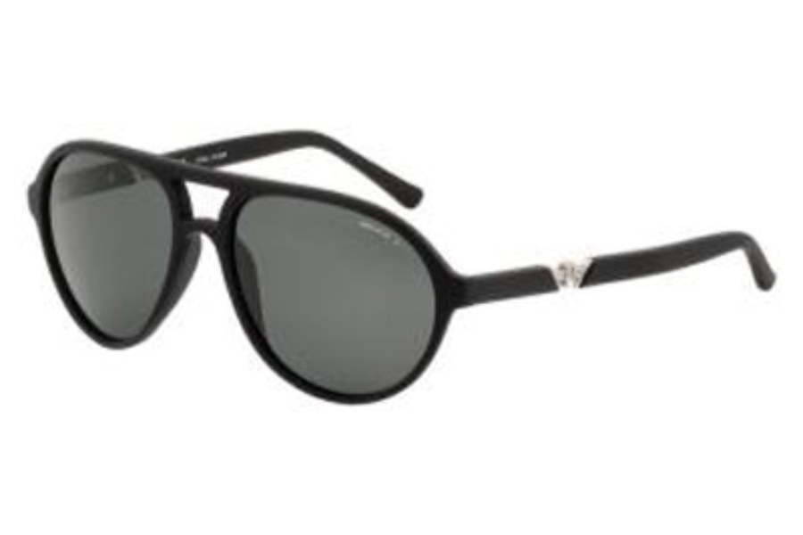 220ab2f55af ... Police Police S1798 Drift 2 Sunglasses in 703P Matte Black   Grey  Polarized Lenses ...