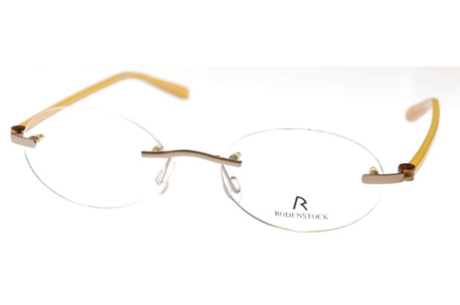 Rodenstock 4486 S2 Eyeglasses
