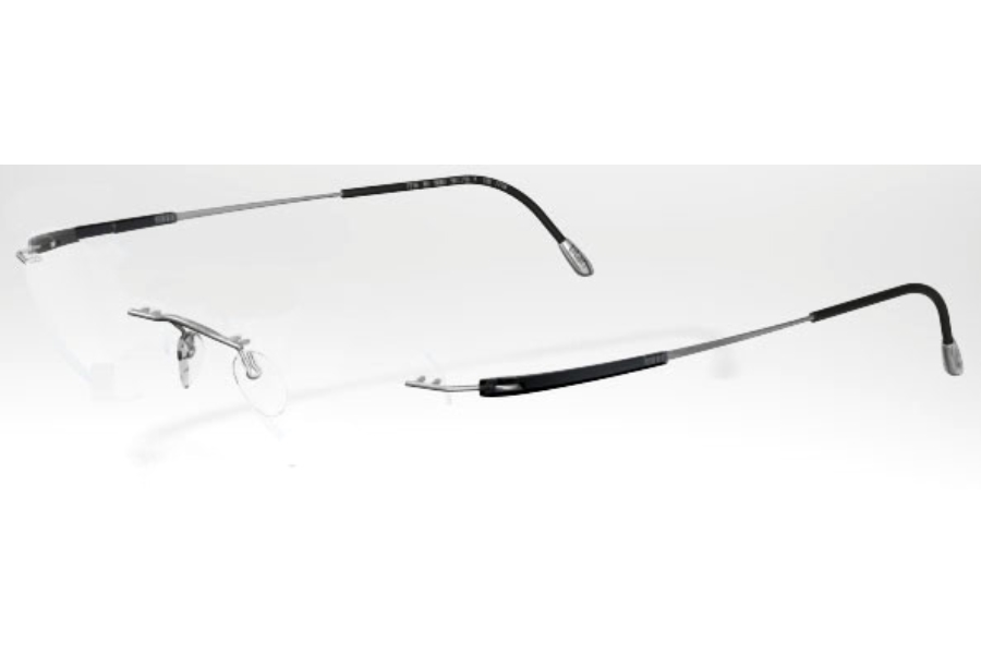... Silhouette 7719 Chassis Eyeglasses in Silhouette 7719 Chassis Eyeglasses ...