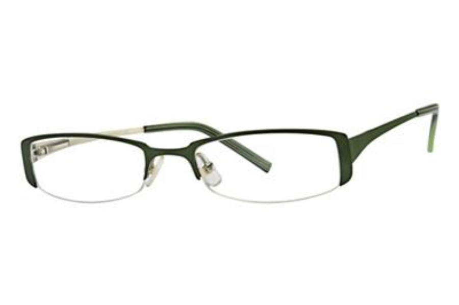 Vera Cruz Dominica Eyeglasses in Olive