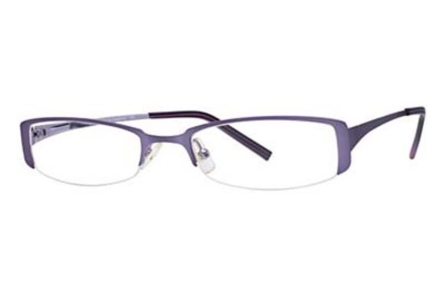 Vera Cruz Dominica Eyeglasses in Plum