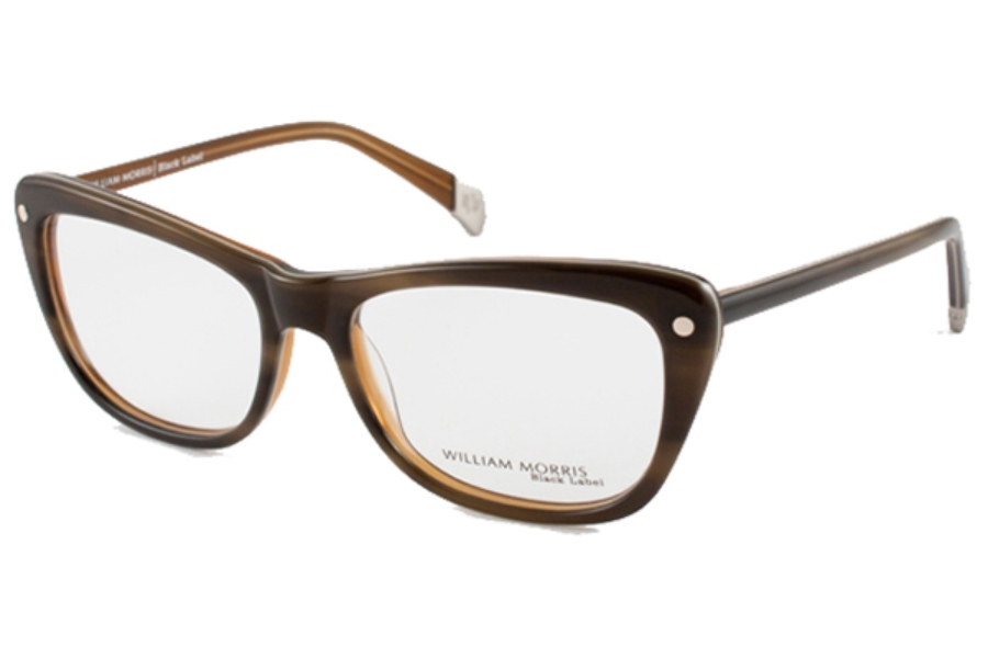 William Morris Black Label BL 100 Eyeglasses in William Morris Black Label BL 100 Eyeglasses